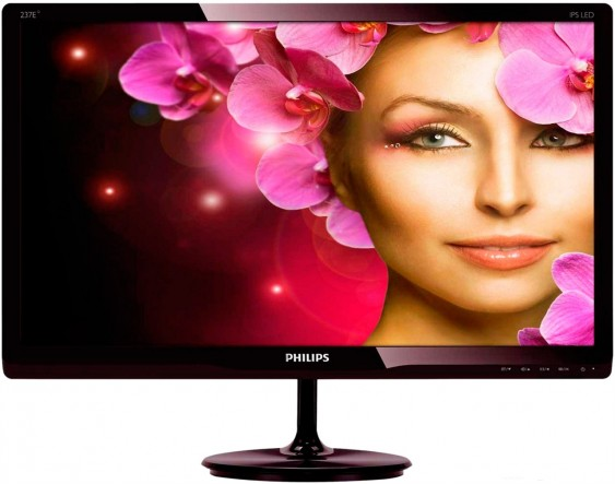 "Монитор Philips 21.5"" LED 223V5LSB"