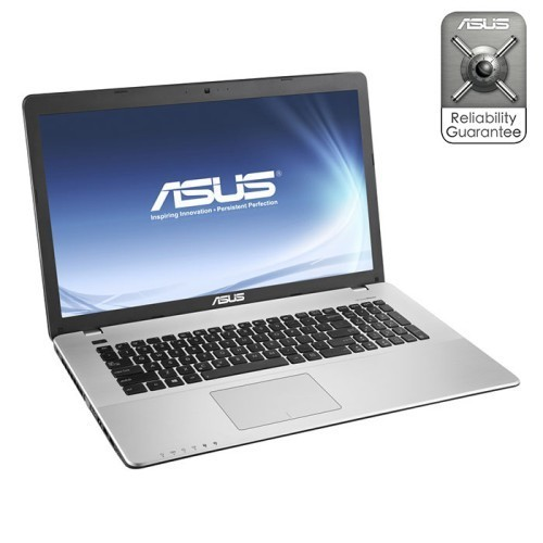 Asus X751LD-TY062D