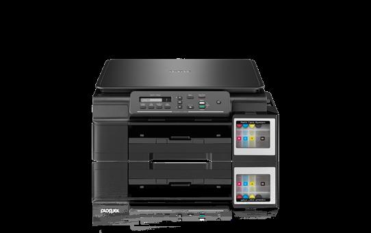 Brother DCP-T500W InkJet  Pr/Cop/Sc