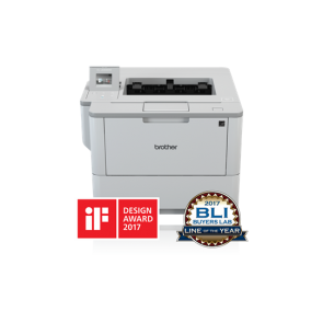 Brother HL-L6400DW Laser Printer