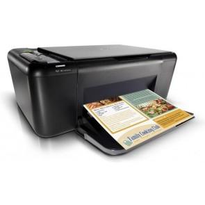 Принтер HP Deskjet F4580