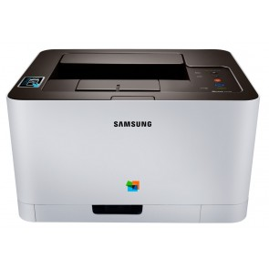 Принтер Samsung SL-C410W A4 Wireless Color Laser Printer