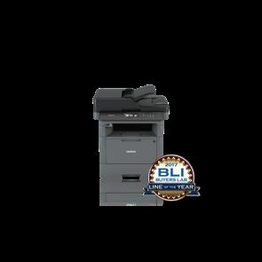 Brother DCP-L5500DN Laser Multifunc Pr/Cop/Sc