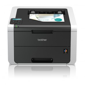 Принтер Brother HL-3170CDW Colour LED Printer
